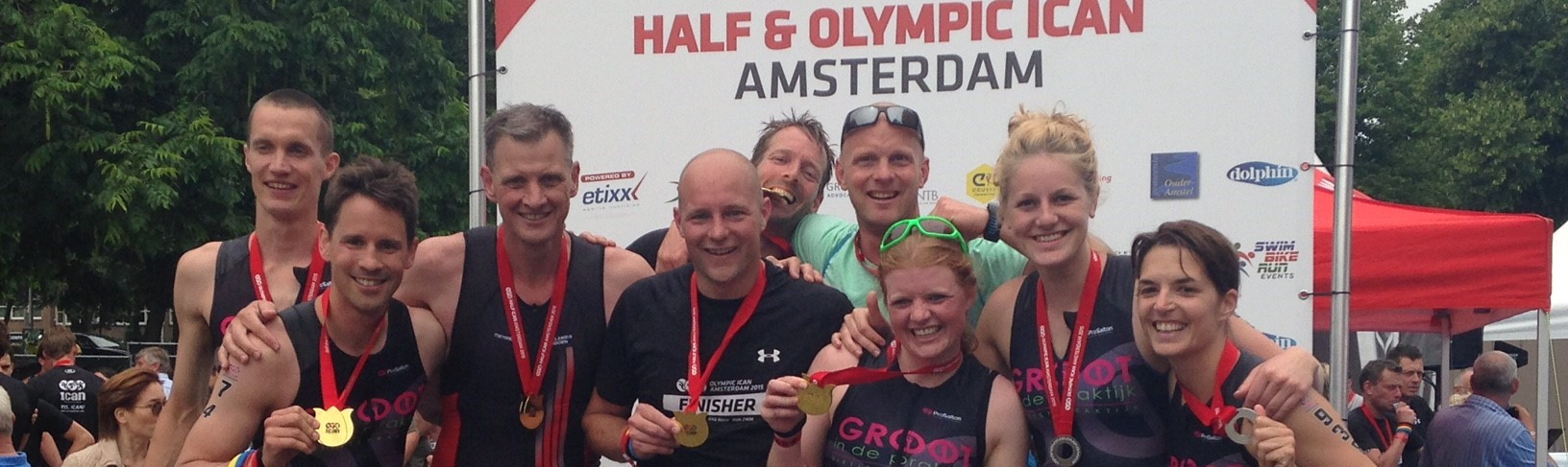 Triatlon Vereniging Hollandia Hoorn